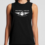 Women's Muscle Shirt